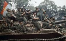 Trận đánh xe tăng khốc liệt trước cửa ngõ Sài Gòn đã cướp đi của chúng ta một tài hoa