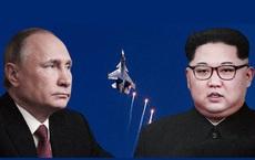 """Cú sốc lớn: Nga bán Su-75 cho Triều Tiên, """"chiếu tướng"""" F-35 trên 2 mặt trận?"""