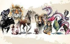 Trong số 12 con giáp, có 5 con giáp thường xuyên gặp may, dễ gặp được quý nhân, càng sống càng hưởng phúc dày