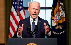 Tổng thống Joe Biden khép lại 2 cuộc chiến kéo dài 2 thập kỷ của Mỹ