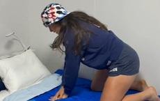 """Giường """"chống quan hệ tình dục"""" ở Olympic: 1 VĐV cùng bạn bè làm sập giường để chứng tỏ điều ngược lại"""