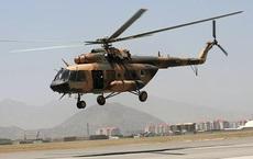 Taliban tuyên bố bắn rơi máy bay quân đội Afghanistan