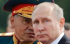 """Tướng cấp cao Nga """"tung hỏa mù"""", Israel hoang mang tột độ: TT Putin quá cao thủ!"""
