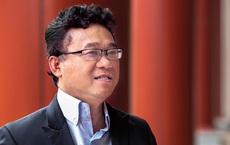 """Ông Đặng Thành Tâm: Việt Nam hấp dẫn đến mức """"Công ty không kịp giao đất cho nhà đầu tư"""""""