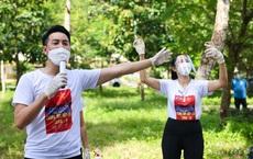 """Hát ở khu bệnh nhân Covid-19, ca sĩ Nguyễn Phi Hùng: """"Ai cũng dấn thân, mình ái ngại là không đáng"""""""