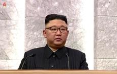 Ông Kim Jong-un: Triều Tiên đang trải qua những khó khăn như trong thời chiến tranh