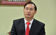 Món quà biếu hàng trăm triệu đồng của 'ông chủ' Nhật Cường cho cựu Giám đốc Sở KH-ĐT Hà Nội