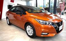 """Giá dự kiến """"êm ru"""", Nissan Almera 2021 sẵn sàng """"ngáng đường"""" Hyundai Accent, Toyota Vios"""