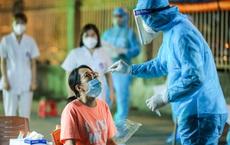 Trưa 29/7, Hà Nội phát hiện thêm 26 ca dương tính với SARS-CoV-2