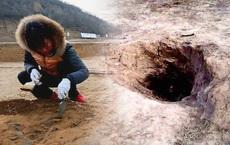 22 hố trộm dẫn thẳng đến lăng mộ 2.000 tuổi nhưng không một cổ vật nào bị đánh cắp: Chủ mộ quá cao tay!