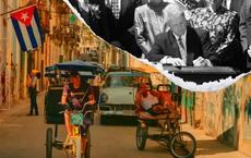 """Mỹ-Cuba: Cuộc bao vây cấm vận khốc liệt nhất lịch sử hiện đại và thiệt hại """"nghìn tỷ đô"""" của Hòn đảo Tự do"""