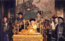 Lần đầu diện kiến, vì sao hoàng đế Thanh triều Phổ Nghi lại khóc toáng lên khi nhìn thấy Từ Hi Thái hậu?