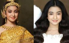 Viên ngọc quý của Hoàng gia Campuchia: Tiểu công chúa với vẻ đẹp lai cực phẩm dù mới 10 tuổi, soi thành tích chỉ biết xuýt xoa ''quốc bảo''