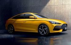 """Giá từ 460 triệu, 3 mẫu ô tô """"nịnh mắt"""" sắp trình diện khiến Vios, Cerato lo lắng"""