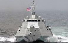 Mỹ thành lập nhóm tác chiến mặt nước ở Biển Đông để làm gì?