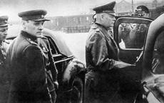 Alexander Korotkov – kiến trúc sư các chiến dịch thanh trừng kẻ đào tẩu ở nước ngoài