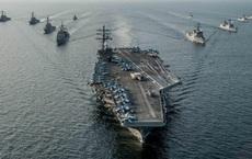 Tiết lộ mới: Cuộc đối đầu 'tàu chiến ma' giữa NATO và Nga
