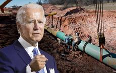 """Nord Stream 2: Hạ viện Mỹ thông qua dự luật """"trói tay"""" Tổng thống Biden, tăng viện trợ cho Ukraine"""