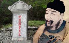 Bí ẩn trong ngôi mộ cháu trai 10 đời của Chu Nguyên Chương: Lịch sử nhà Thanh phải viết lại!