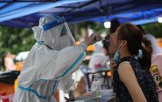 Trịnh Châu bất ngờ trở thành ổ dịch lớn ở Trung Quốc
