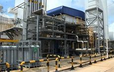 Cận cảnh nhà máy sản xuất oxy y tế 'khổng lồ' phục vụ bệnh viện điều trị COVID-19