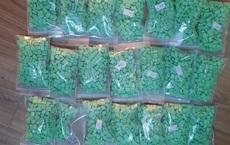 Nhiều mánh khóe của tội phạm ma túy trên tuyến biên giới Việt Nam – Campuchia