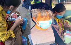 Nhà hảo tâm tiết lộ việc đón bé trai 9 ngày tuổi cùng ba mẹ vượt 1.500km về quê giữa đèo Hải Vân, quyết định giúp đỡ nảy trong tích tắc