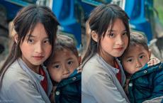 """Em gái Hà Giang sở hữu nhan sắc """"cực nét"""" khiến ai nấy tới tấp gọi tên """"hoa của đá"""""""