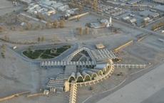 Sân bay quốc tế Kandahar (Afghanistan) bị tấn công bằng rocket, toàn bộ chuyến bay bị hủy
