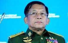 Chính quyền quân sự Myanmar chấp nhận đặc phái viên của ASEAN
