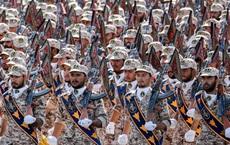"""Israel-Iran nóng rực: Hai khối liên minh """"giương cung bạt kiếm"""" - Trung Đông kề miệng hố chiến tranh?"""