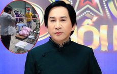 Kim Tử Long: Họ dùng những từ ngữ thiếu văn hóa, tục tĩu để nói về tôi