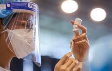 Sáng 2/8, thêm 3.201 ca mắc Covid-19, hơn 5,7 triệu người đã được tiêm 1 mũi vắc xin