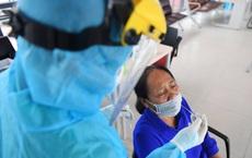 Sáng 2/8, Hà Nội ghi nhận 45 ca dương tính SARS-CoV-2