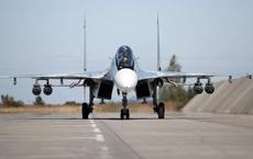 Nga bắt đầu nâng cấp quy mô lớn dòng tiêm kích Su-30SM, mang biệt danh 'siêu Sukhoi'