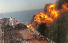 """[NÓNG] Anh, Mỹ """"bật đèn xanh"""" cho Israel tấn công trả đũa Iran: Đặt tay lên nút bấm - Đã rõ mục tiêu?"""