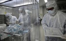 Bên trong siêu trang trại 'nuôi' virus để sản xuất vaccine COVID-19 ở Trung Quốc