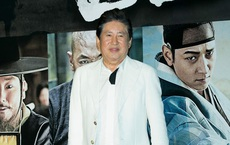 Tài tử gạo cội Kim Yong Gun bị bạn gái kém 39 tuổi kiện vì ép cô phá thai