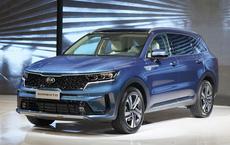 11 SUV tốt nhất các phân khúc tại Mỹ: 6 mẫu đang bán ở Việt Nam