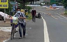 """Bị trộm lấy xe máy, 2 anh em quyết dãi nắng đi bộ 400km về quê và """"cái kết đẹp"""" sau 6 ngày"""