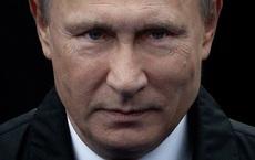 """Màn nắn gân của ông Putin: Vũ khí Nga độc nhất vô nhị, Israel """"thổ huyết"""" ở Syria?"""
