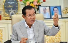 """Ông Hun Sen tự hào: Campuchia sắp làm điều các nước khác chưa làm được - """"Đừng nghĩ đất nước sẽ phá sản"""""""