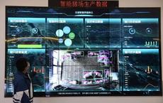"""Nuôi lợn ở Trung Quốc: Lợn ở trong """"khách sạn"""" 13 tầng, hệ thống kiểm soát nhiệt độ và độ ẩm tự động, kiểm soát ra vào nghiêm ngặt"""
