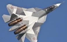 Tiêm kích Su-57 tương lai có thể điều khiển bằng mắt