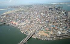 Nguy cơ biến mất của một thành phố hơn 24 triệu dân ở châu Phi