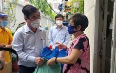 TPHCM hỗ trợ khẩn cấp 'túi an sinh xã hội' cho người nghèo, ở trọ
