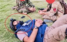 Sự tàn bạo kinh hoàng của Taliban: Đánh úp, tra tấn, phân xác dã man phóng viên Reuters đến không thể nhận dạng
