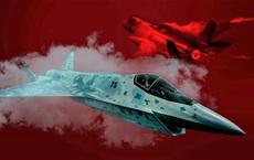 """Su-75 là tuyệt chiêu """"thay gân đổi cốt"""": Nga trở lại đỉnh cao, giang sơn thu về một mối?"""