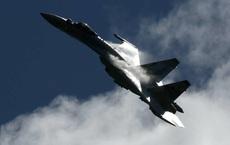 """Báo Iran tiết lộ sốc: 2 tiêm kích Su-35 rơi ở Nga và Trung Quốc trong cùng 1 ngày, nghi bị Mỹ """"bắn hạ"""""""