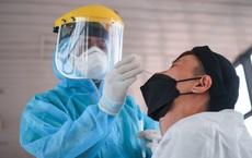 Sáng 4/8, Hà Nội ghi nhận 19 ca dương tính SARS-CoV-2